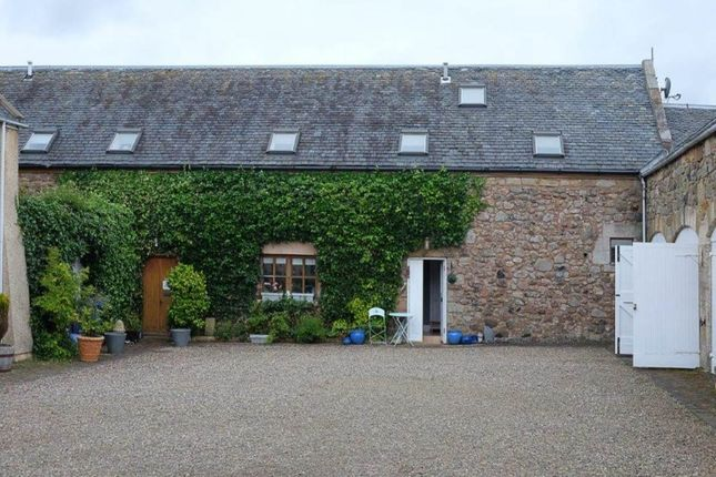 Thumbnail Detached house to rent in House Of Muir Steading, Flotterstone, Midlothian