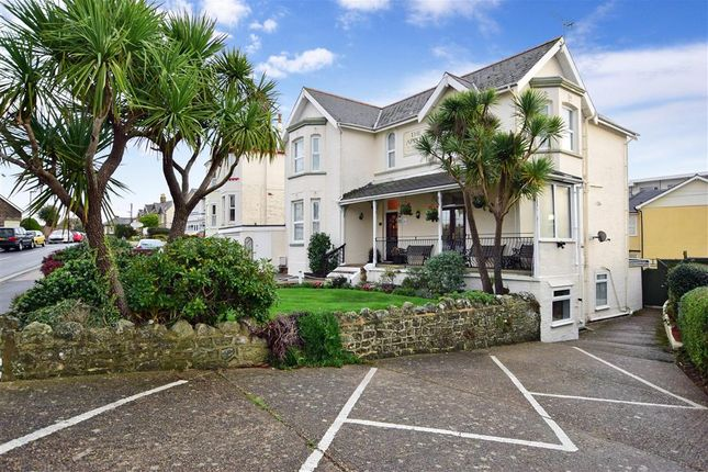 Thumbnail Hotel/guest house for sale in Queens Road, Shanklin, Isle Of Wight