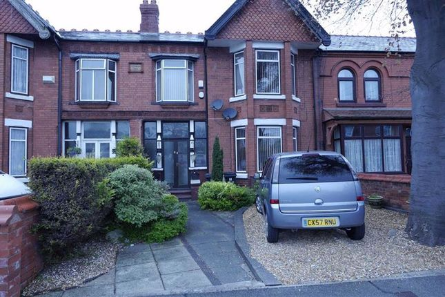 2 bed flat to rent in Ash Grove, Deeside, Flintshire CH5