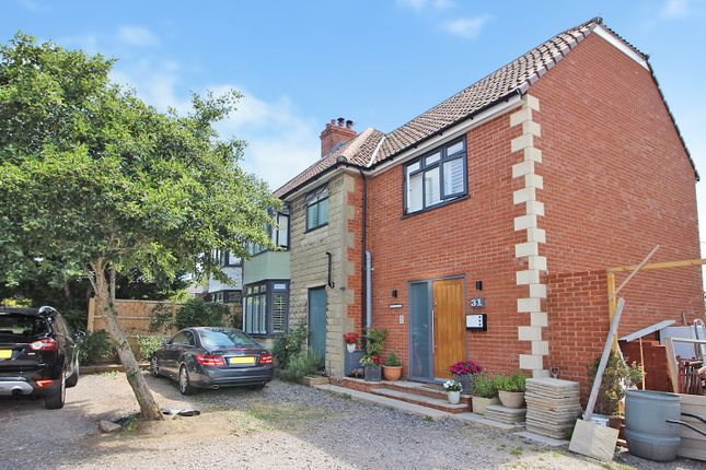 Thumbnail Semi-detached house to rent in Eastbourne Road, Trowbridge