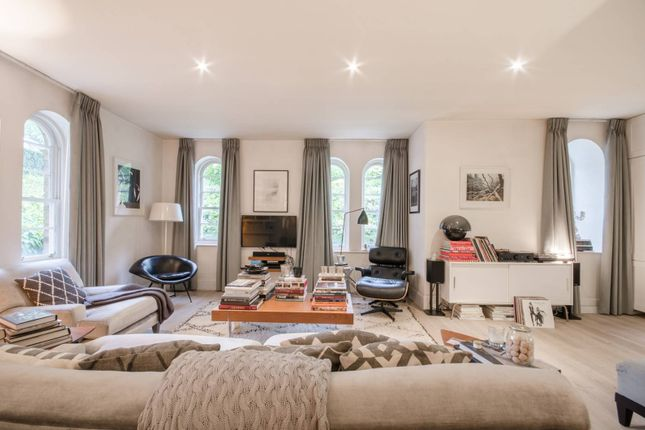 Thumbnail Flat for sale in Princess Park Manor, Friern Barnet, London