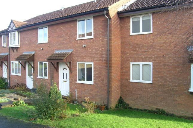 Thumbnail Property to rent in Gundry Close, Pewsham, Chippenham
