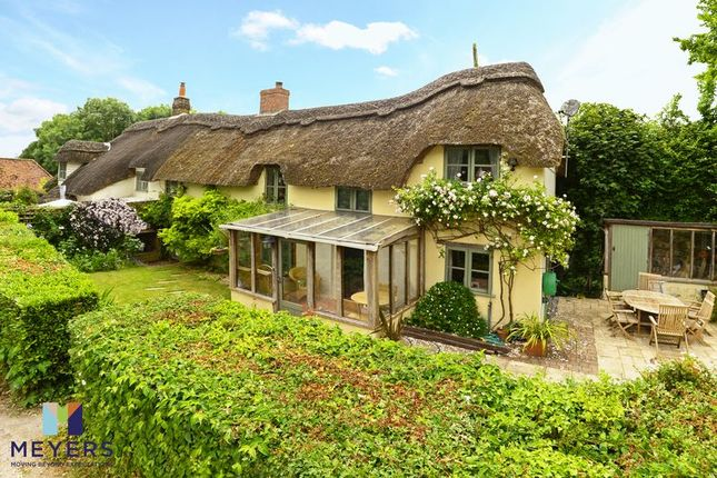 Thumbnail Cottage for sale in Whitehill Lane, Tolpuddle