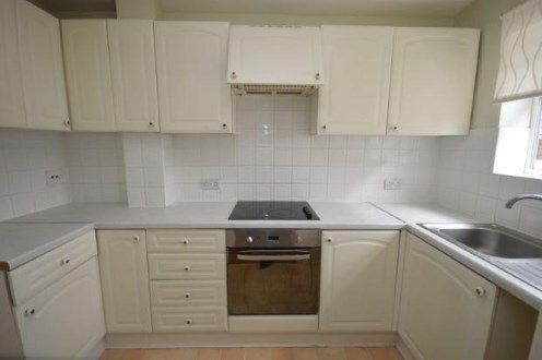 Kitchen of Chiltern Gardens, Waller Avenue, Luton, Bedfordshire LU4