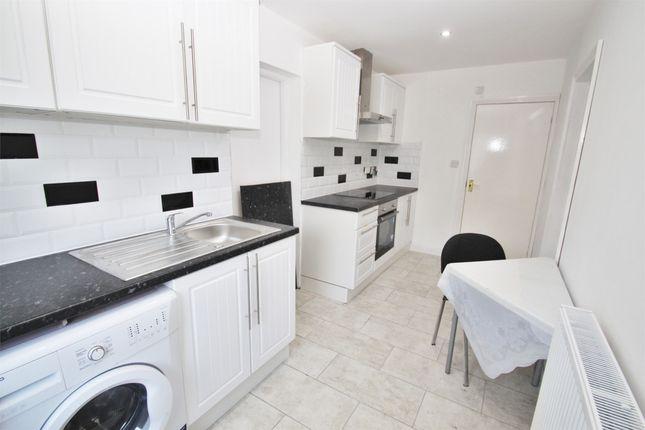 Thumbnail Flat to rent in Long Lane, Ickenham, Uxbridge, Greater London