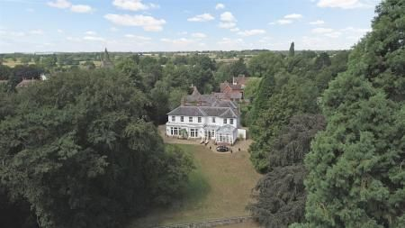 Thumbnail Property for sale in Bitteswell, Lutterworth, Leicestershire