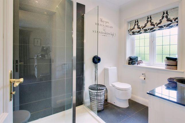 Shower Room of The Chase, Kingswood, Surrey KT20