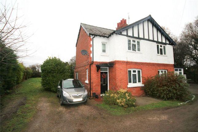 Thumbnail Semi-detached house to rent in Fern Road, Ellesmere Port