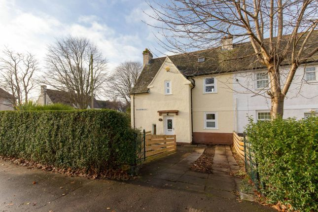 Thumbnail 3 bed semi-detached house for sale in 10 Boswall Drive, Trinity