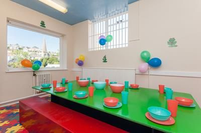 Photo 5 of Funky Frogs Play Pad, The Old Post Office, Brunswick Place, Dawlish EX7