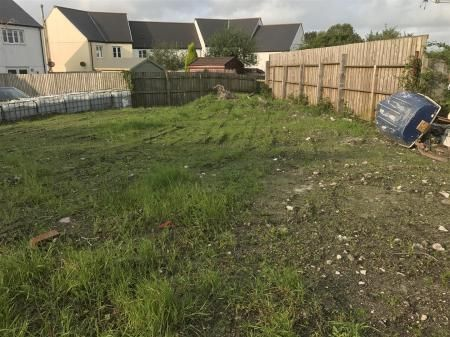 Thumbnail Land for sale in Carnsmerry, Bugle, St. Austell