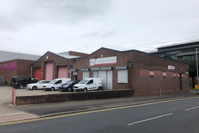Thumbnail Warehouse to let in Lancaster Road, Preston