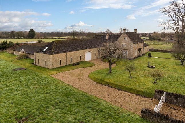 Thumbnail Detached house for sale in Bath Road, Shaw, Melksham, Wiltshire