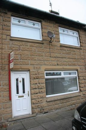 Thumbnail Terraced house to rent in King Georges Road, Newbiggin-By-The-Sea