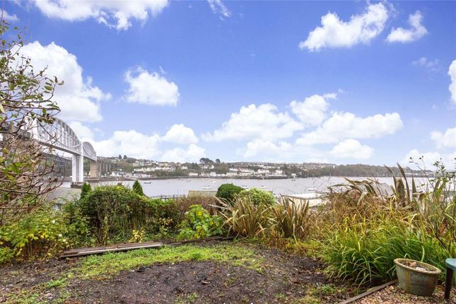 Thumbnail Detached bungalow for sale in Albert Road, Saltash, Cornwall