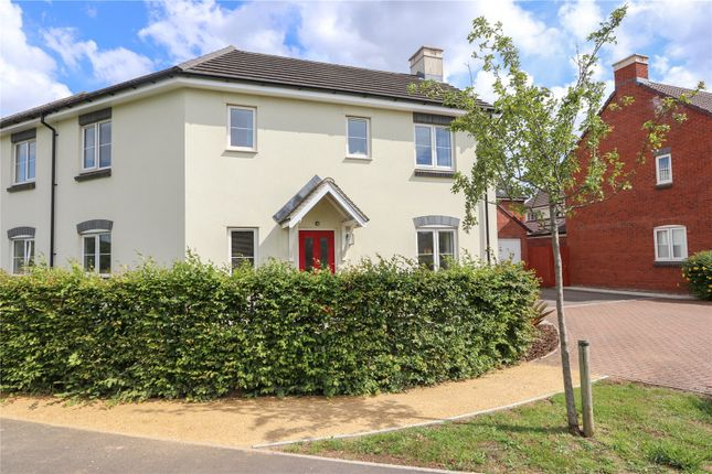 3 bed semi-detached house for sale in The Rosary, Stoke Gifford, Bristol BS34