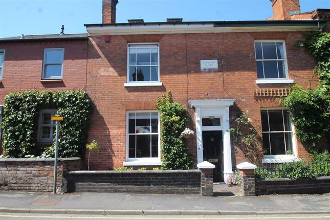Thumbnail Terraced house for sale in Bull Street, Harborne, Birmingham