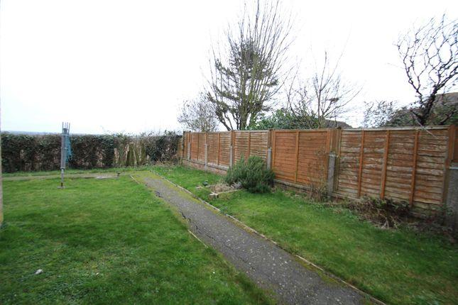 Garden of Williams Close, Hanslope, Milton Keynes MK19