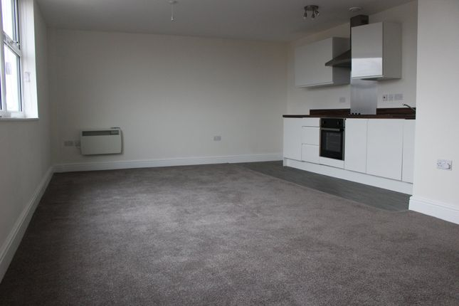 1 bed flat to rent in Friary Street, Derby