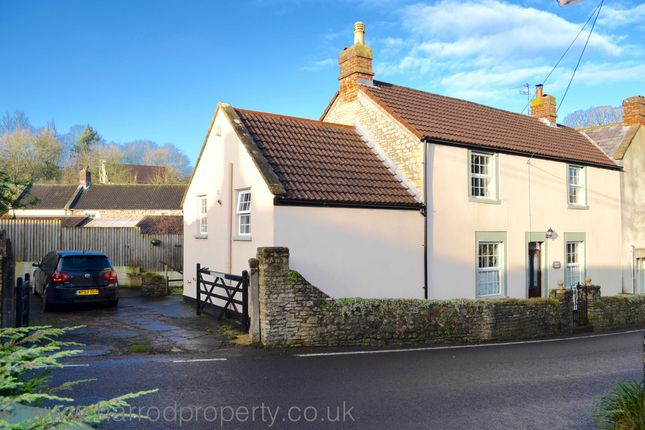 Thumbnail Cottage for sale in Bowden Hill, Chilcompton