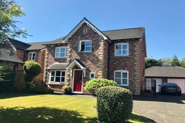 Thumbnail Detached house to rent in Churchfields, Sale