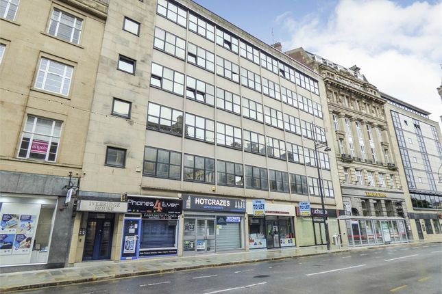 Thumbnail Flat for sale in 59 Market Street, Bradford, West Yorkshire