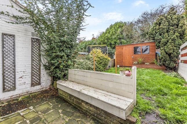 Garden of Edgware, Middlesex HA8