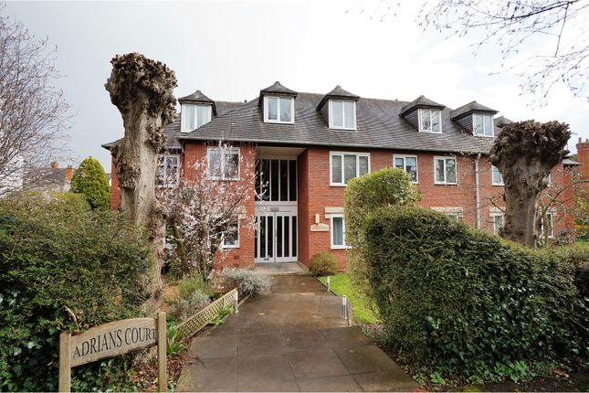 Thumbnail Flat for sale in 39-41 Maidenhead Road, Stratford-Upon-Avon