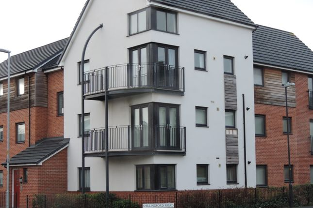 Thumbnail Flat to rent in Fields New Road, Chadderton, Oldham