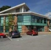 Thumbnail Office for sale in Redwood House, Woodlands Park, Ashton Road, Newton Le Willows, Merseyside