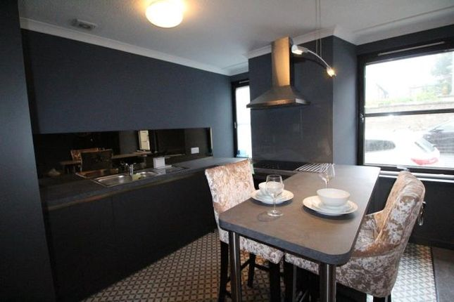 Thumbnail Flat to rent in Flat 1, Ogilvie Building, 77 Dee Street, Aberdeen