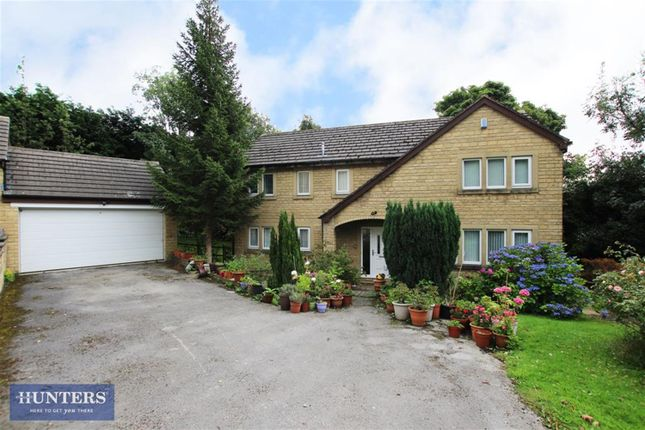Detached house for sale in Crow Tree Lane, Bradford