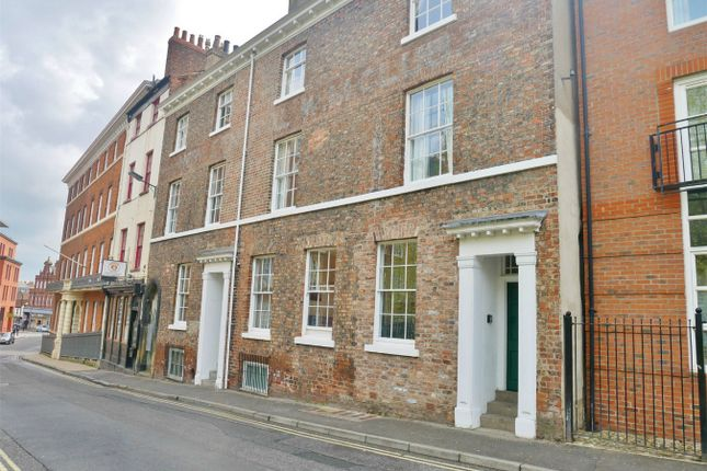 Thumbnail Flat for sale in Tanner Row, York