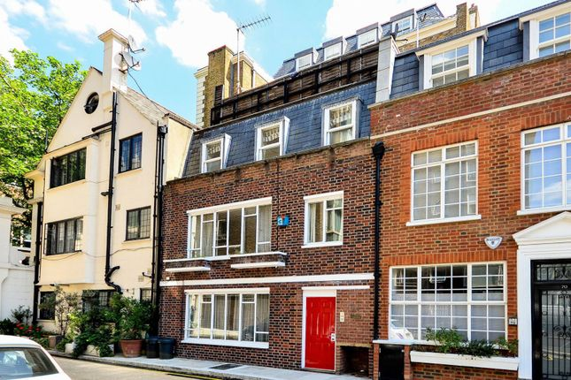 Thumbnail Property for sale in Stanhope Mews East, South Kensington