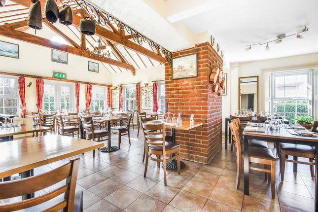 Restaurant of Common Platt, Purton, Swindon SN5