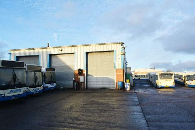 Thumbnail Industrial for sale in 10, Brook Way, Wirral