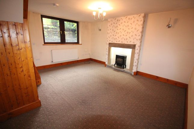 Thumbnail Cottage to rent in The Coach House, Sunnyhurst, Darwen