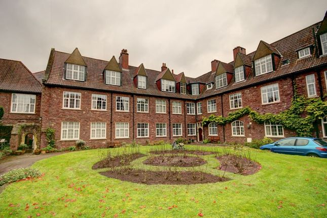 Thumbnail Flat for sale in Clewer Court, Oakfield Road, Newport