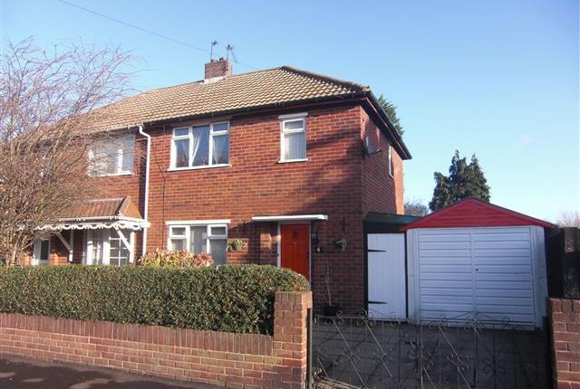 Thumbnail Property to rent in Cook Street, Darlaston, Wednesbury