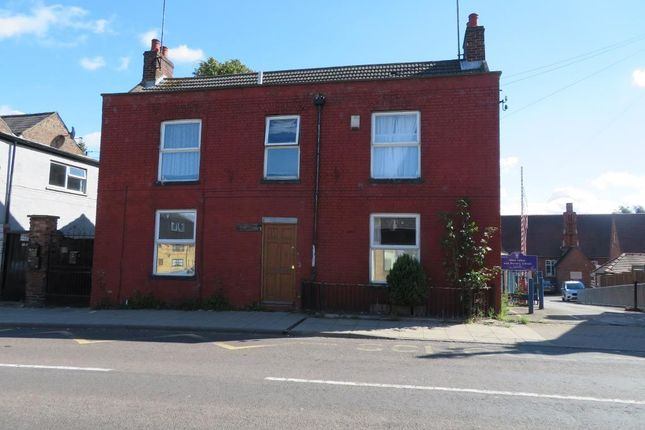 Thumbnail Detached house for sale in Norwich Road, Wisbech, Cambridgeshire