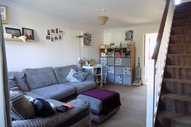 Sitting Room of Beeching Close, Halwill Junction, Beaworthy EX21