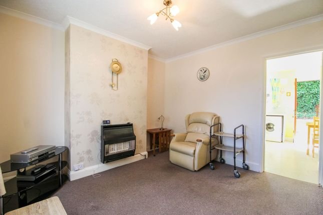 Sitting Room of Bruce Road, Coventry CV6
