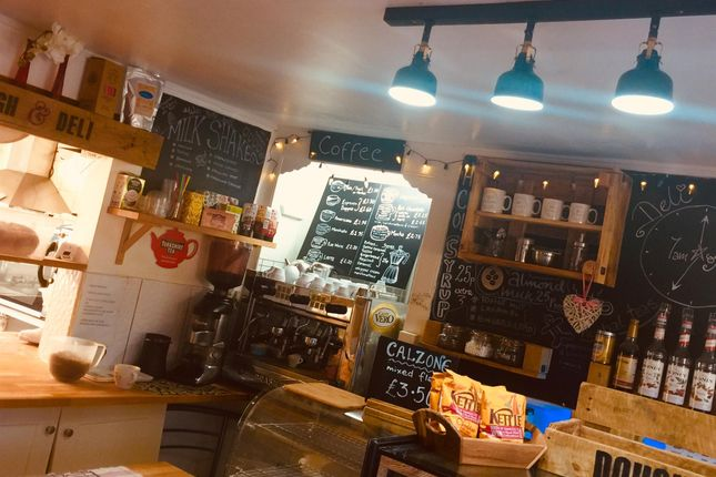 Retail premises for sale in Delicatessens YO61, Easingwold, North Yorkshire