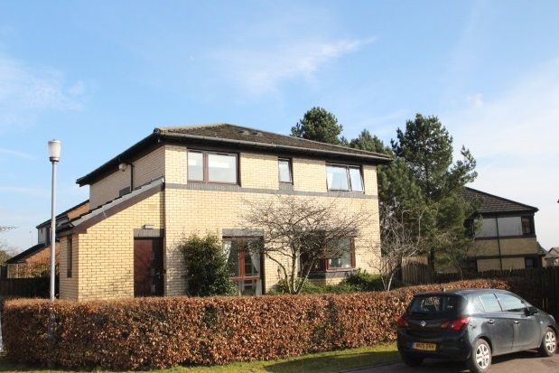 Thumbnail Property to rent in Craigbarnet Road, Mains Estate, Milngavie