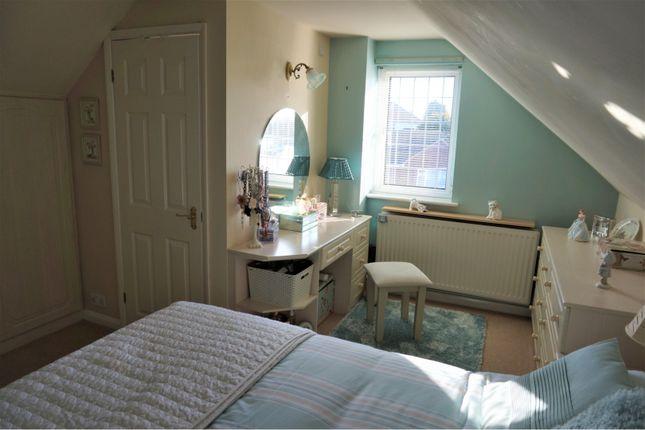 Master Bedroom of Wycombe Way, Luton LU3