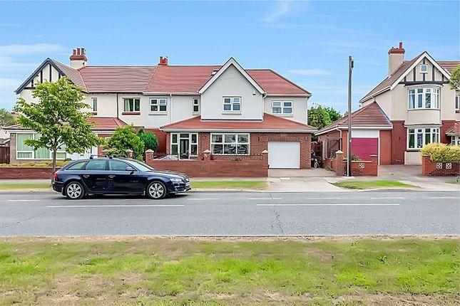 Thumbnail Semi-detached house for sale in King George Road, South Shields, Tyne And Wear