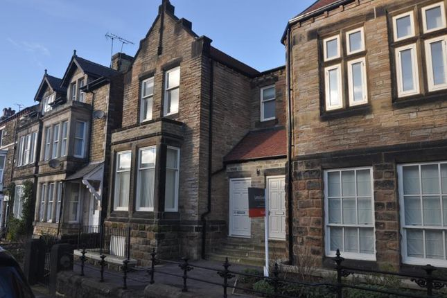 Thumbnail Flat to rent in Strawberry Dale, Harrogate