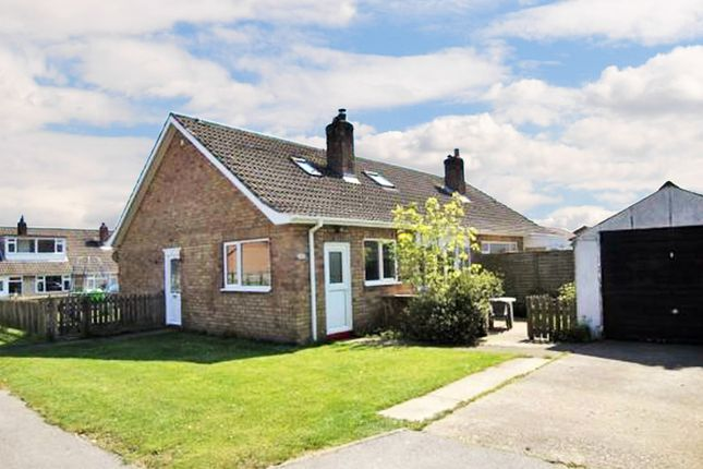 The Crescent, Burton Fleming, Driffield YO25