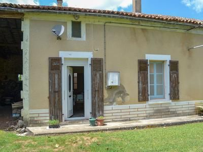 3 bed property for sale in Montjean, Charente, France