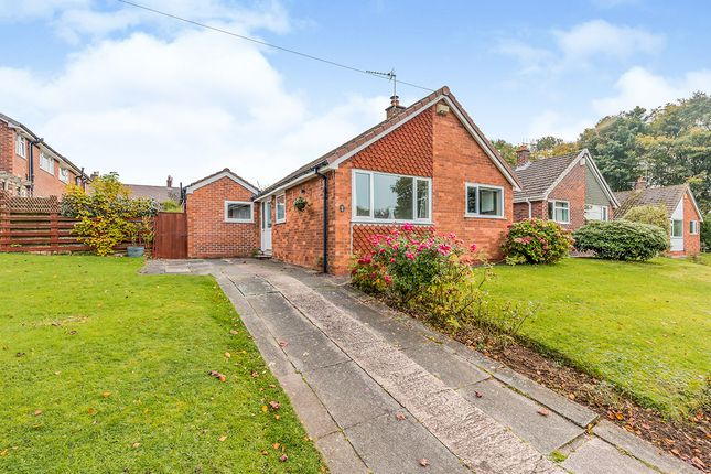 Thumbnail Bungalow for sale in Helena Close, Knutsford, Cheshire